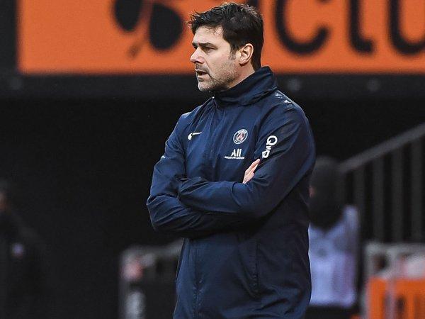 Tin thể thao 1/2: HLV Pochettino lên tiếng sau trận thua đầu tiên ở PSG