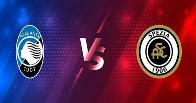 Soi kèo Atalanta vs Spezia – 02h45 13/03, VĐQG Italia