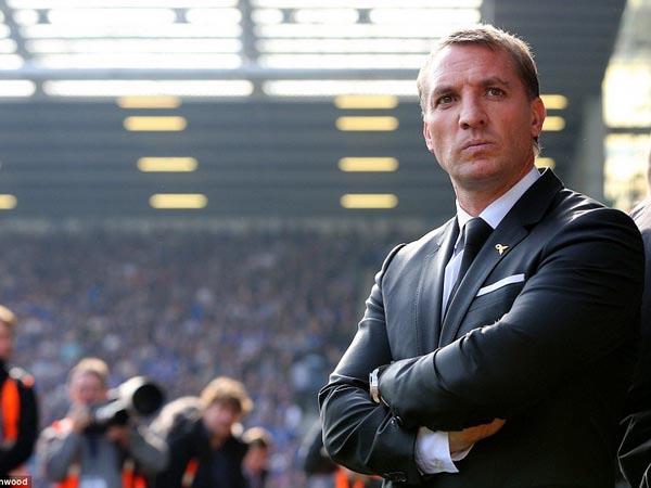 Tin BĐQT tối 26/4 : HLV Brendan Rodgers được nhắm thay thế Mourinho