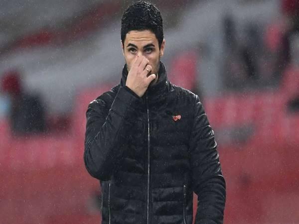 Bóng đá Anh 8/4: Cựu sao Arsenal kêu gọi Arteta thanh lọc