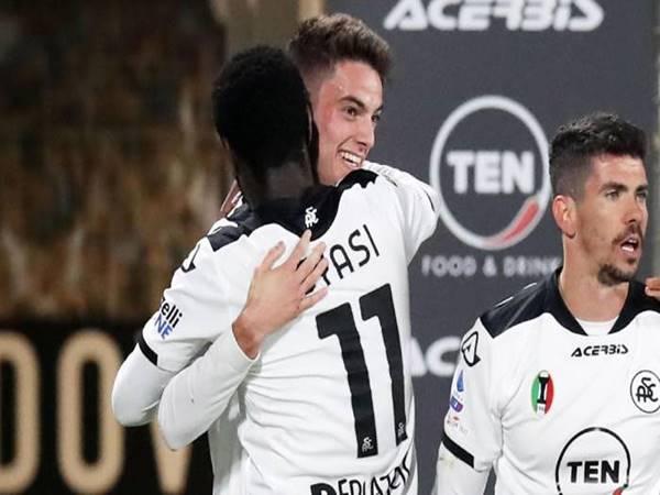 Nhận định trận đấu Spezia vs Crotone (20h00 ngày 10/4)