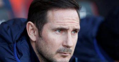 Tin bóng đá sáng 10/4: HLV Frank Lampard lên tiếng về tương lai