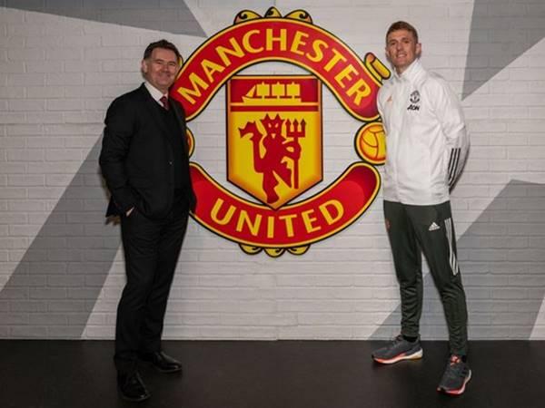 Tin thể thao 1/4: Man United xác định 5 vị trí cần thay đổi