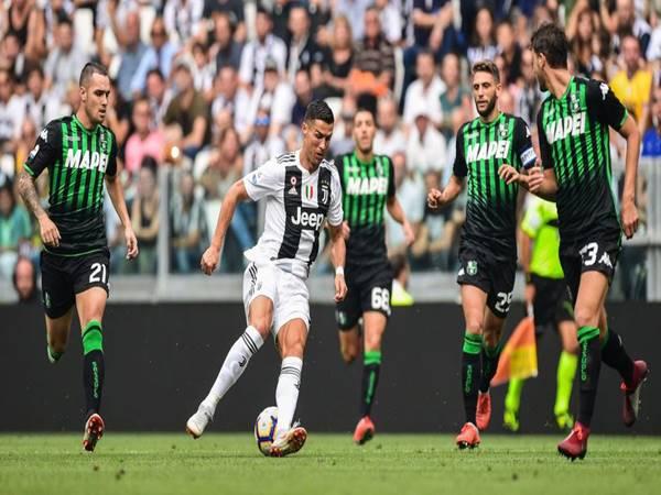 Nhận định bóng đá Sassuolo vs Juventus, 01h45 ngày 13/5