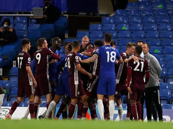 Bóng đá Quốc Tế ngày 21/5: Chelsea và Leicester bị FA sờ gáy