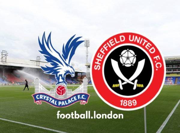 Nhận định Crystal Palace vs Sheffield United, 21h00 ngày 8/5