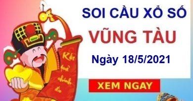 Soi cầu XSVT ngày 18/5/2021