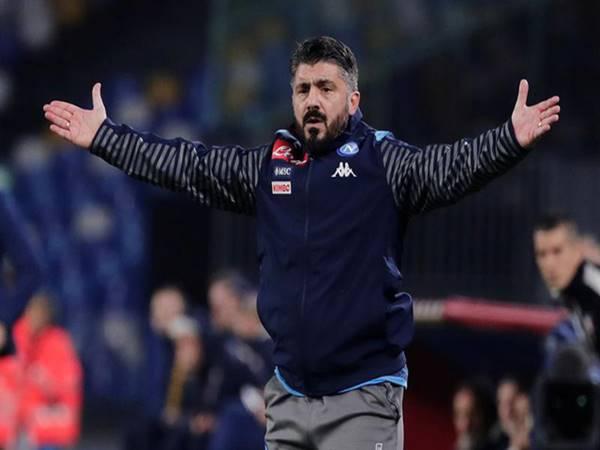 Tin bóng đá QT chiều 7/5: Napoli liên hệ với HLV Luciano Spalletti