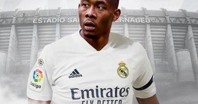 Tin chuyển nhượng 29/5: Real Madrid chính thức có David Alaba