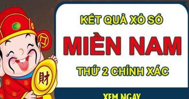 Thống kê KQXSMN 21/6/2021 chốt loto gan miền Nam thứ 2
