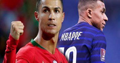 Nhận định Bồ Đào Nha vs Pháp, 02h00 ngày 24/6 VCK Euro