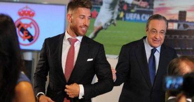 Bóng đá hôm nay 14/6: Ramos chịu làm lành với Perez