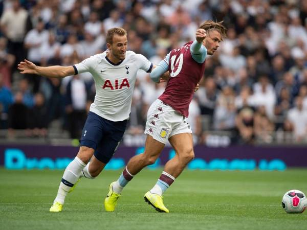 Bóng đá QT tối 8/6: Man City đưa Grealish và Kane vào tầm ngắm
