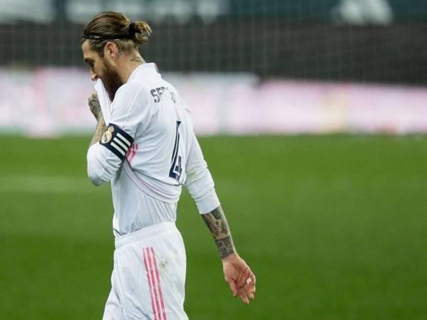 Tin chuyển nhượng ngày 1/6: Ramos đếm ngày rời Bernabeu