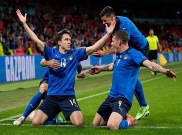 Nhận định bóng đá giữa Bỉ vs Italia, 02h00 ngày 03/7