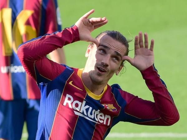 Bóng đá hôm nay 28/7: Barca bế tắc, chưa nhận được đề nghị nào cho Griezmann