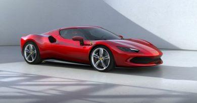 Fortnite bổ sung Ferrari 296 GTB làm phương tiện mới nhất