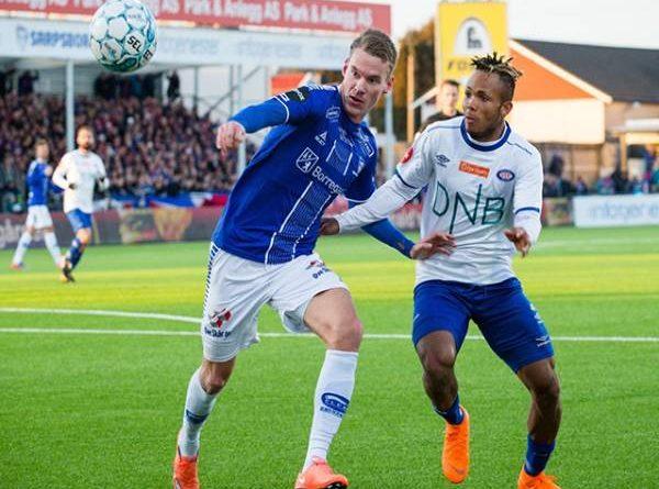 Thông tin trận đấu Sarpsborg vs Valerenga, 1h ngày 2/7