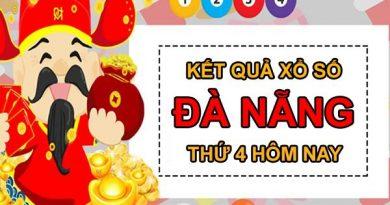 Thống kê XSDNG 18/8/2021 chốt số đẹp giờ vàng Đà Nẵng