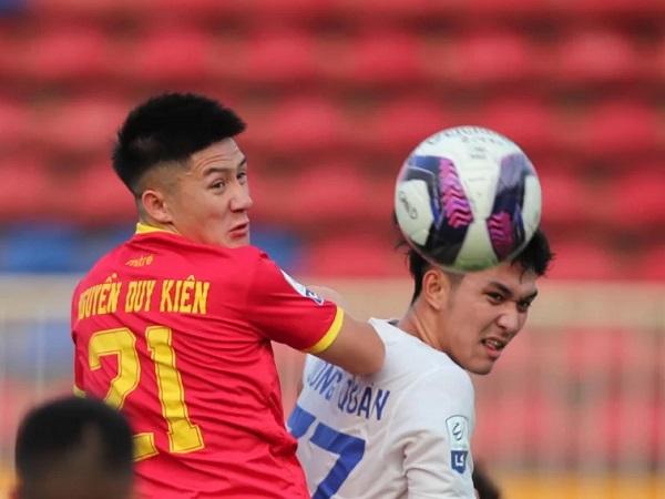 Bóng đá Việt Nam tối 18/8: Tài năng trẻ HAGL rút khỏi U22 Việt Nam