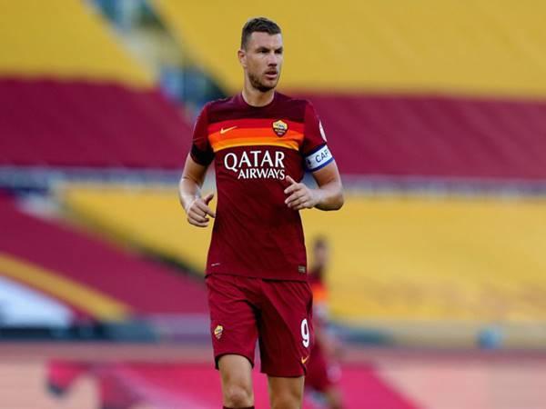 Chuyển nhượng bóng đá ngày 9/8: Inter đàm phán mua Dzeko
