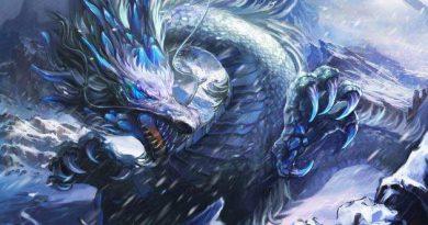 Mơ thấy rồng xanh điềm báo gì đánh số gì thì trúng lớn