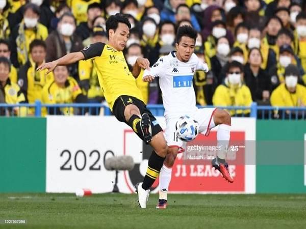 Nhận định Kashiwa Reysol vs Kawasaki Frontale, 17h00 ngày 14/8
