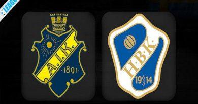 Soi kèo AIK Stockholm vs Halmstad – 00h00 03/08/2021, VĐQG Thụy Điển