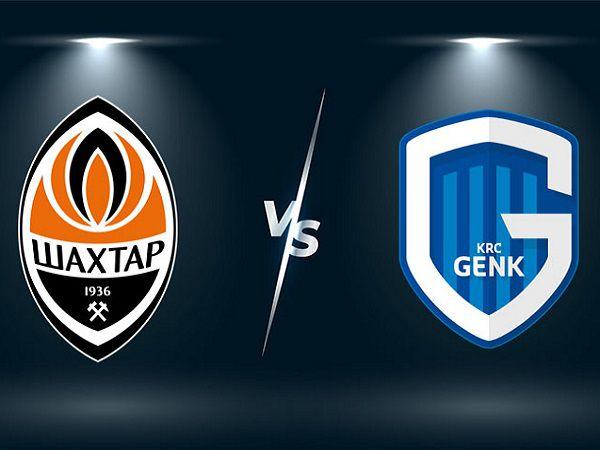 Soi kèo Shakhtar Donetsk vs Genk – 03h00 11/08, Cúp C1 Châu Âu