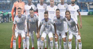 """Tin bóng đá 18/8: Real Madrid vẫn cần tới các """"cựu binh"""""""