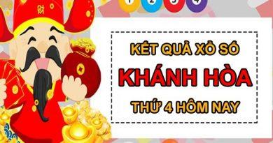 Phân tích XSKH 8/9/2021 chốt cặp số đẹp Khánh Hoà