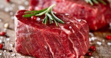 Giấc mơ thấy thịt bò điềm tốt hay xấu?