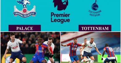Nhận định bóng đá Crystal Palace vs Tottenham, 18h30 ngày 11/9