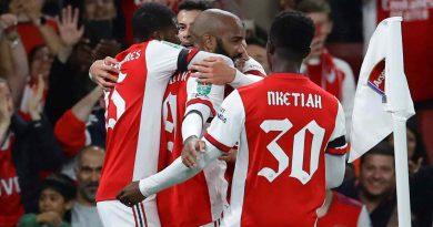 KQBD Arsenal 3-0 AFC Wimbledon: Arsenal lọt vào vòng 4