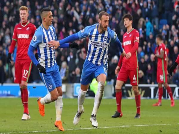 Soi kèo bóng đá giữa Brighton vs Swansea, 1h30 ngày 23/9