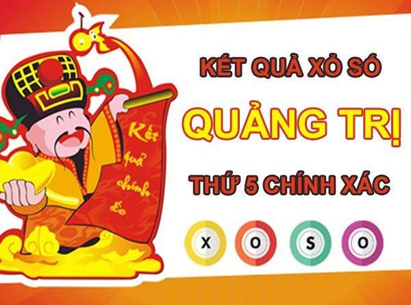 Thống kê XSQT 14/10/2021 soi cầu Quảng Trị cùng cao thủ