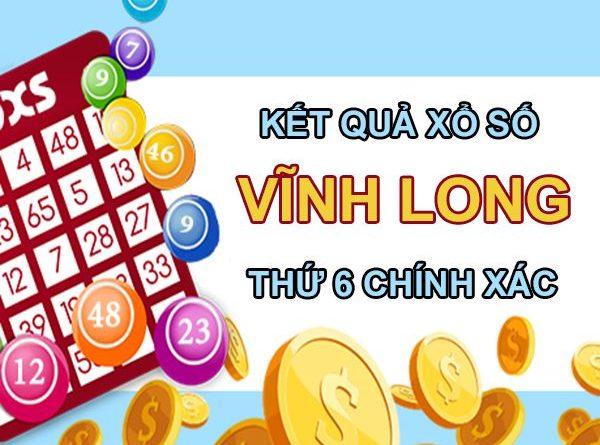 Thống kê XSVL 22/10/2021 chốt loto gan đài Vĩnh Long