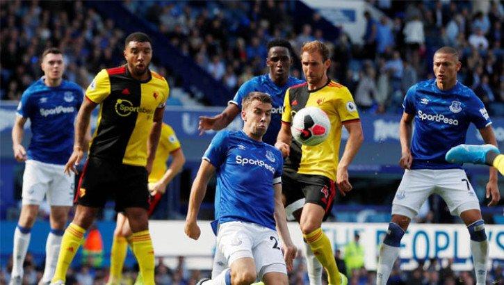 Nhận định kqbd Everton vs Watford ngày 23/10