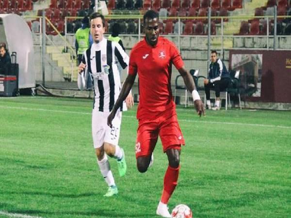 Nhận định bóng đá Academica Clinceni vs Botosani, 0h30 ngày 5/10