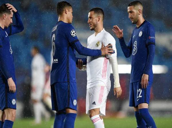 Tin chuyển nhượng 13/10: Chelsea đưa Hazard trở lại Stamford Bridge